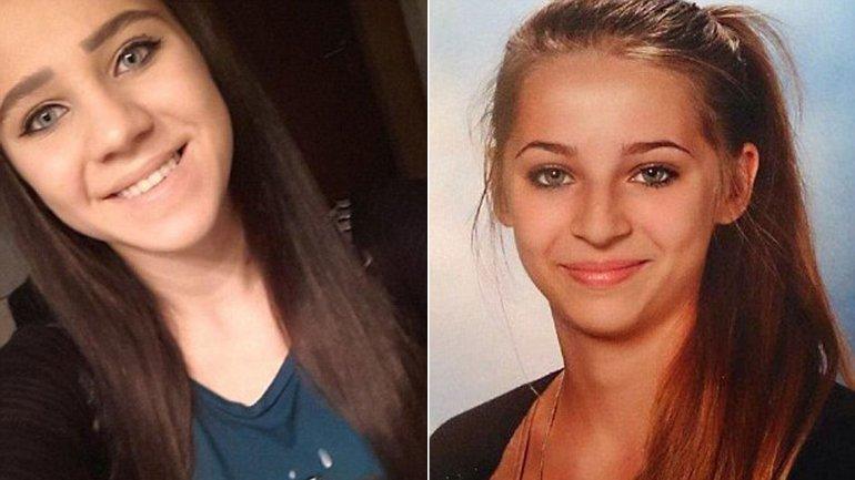 Samra Kesinovic, de 17 años, asesinada por el Estado Islámico