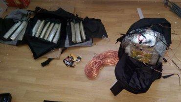 Los yihadistas detenidos planeaban atentar durante los festejos de Año Nuevo