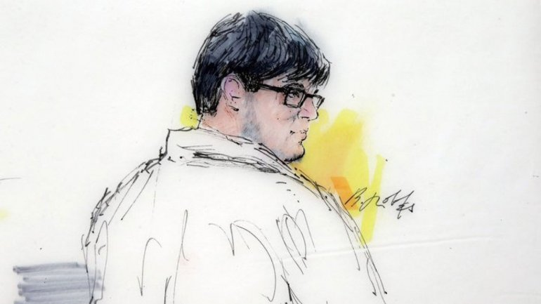Enrique Márquez le entregó las armas a los terroristas de San Bernardino