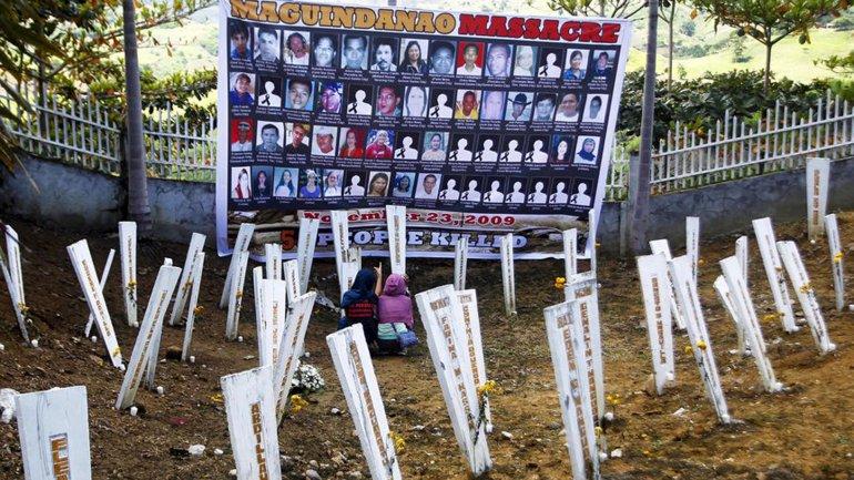 98 periodistas murieron en 2015 por desempeñar su trabajo