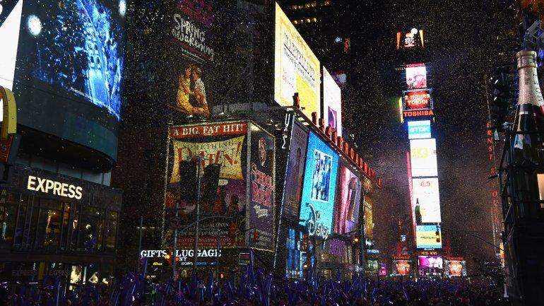 Times Square de Nueva yorke