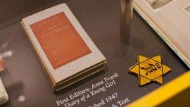 El diario de Ana Frank vendió más de 30 millones de copias desde su publicación