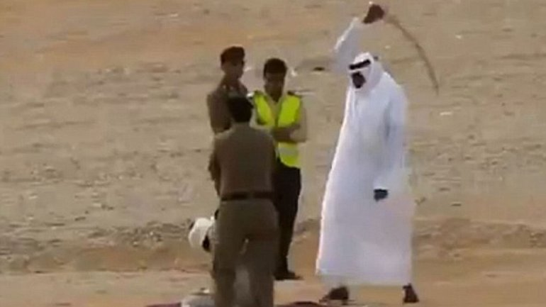 El número de ejecuciones en Arabia Saudita se ha elevado considerablemente (Foto: Archivo)