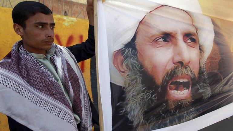 El clérigo chií ejecutado fue sentenciado a la pena capital por desobedecer a las autoridades, instigar a la violencia sectaria y ayudar a células terroristas