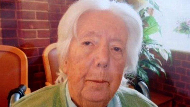 Rita King fue asesinada por su esposo