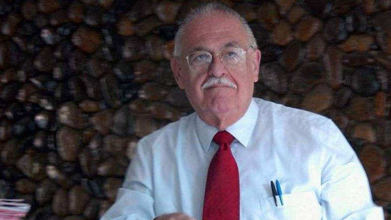 Jaime Rosenthal, ex vicepresidente y empresario hondureño