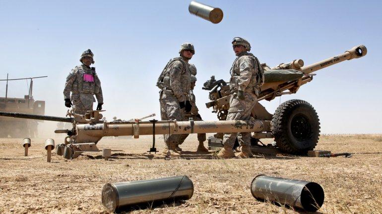 La base militar Speicher