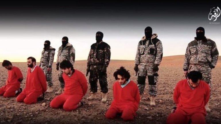 Resultado de imagen para guerra en irak 2016