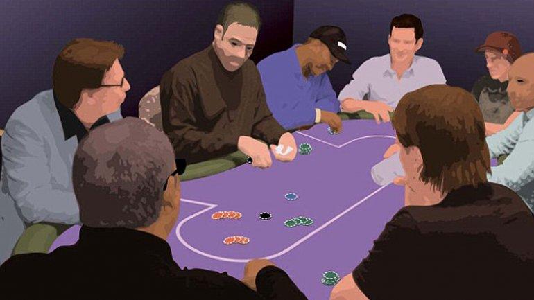El Cromwell Mint Casino de Londres fue estafado por uno de sus croupiers
