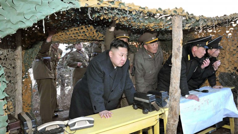 El ensayo nuclear de Corea del Norte encendió las alarmas a nivel mundial.