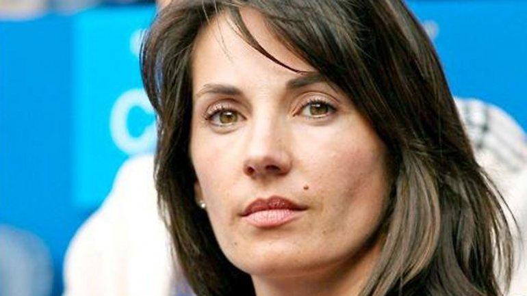 Véronique Fernández Ramírez es quien decidió que Zidane fichara para el Real Madrid