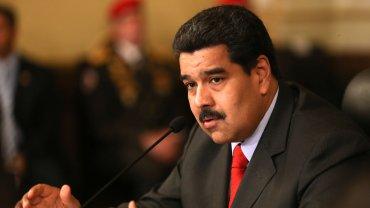 Nicolás Maduro atraviesa su peor momento político