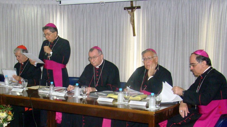 La Conferencia Episcopal de Venezuela