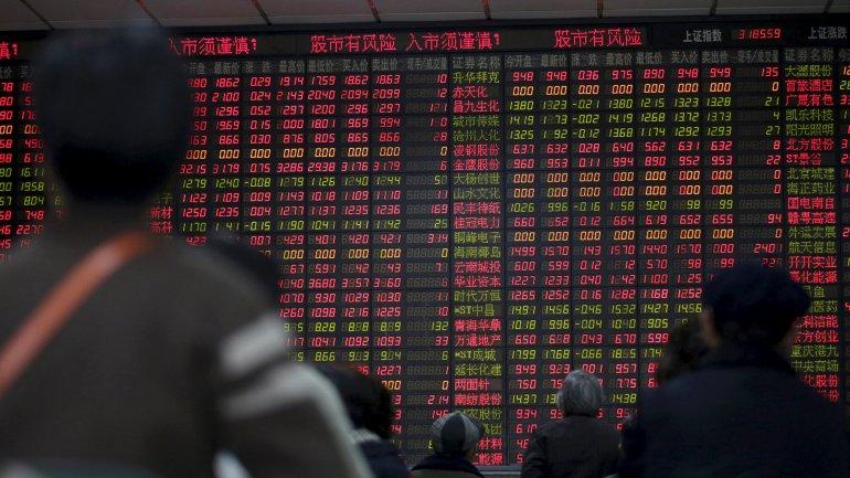 El crecimiento de China se desaceleró a un 6,9%