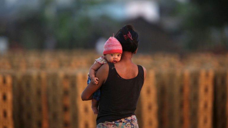 La población de Myanmar es la más generosa del mundo. Le sigue la de Tailandia