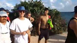 Justin Bieber en México