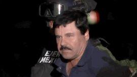 El líder del cártel de Sinaloa fue recapturado en Los Mochis