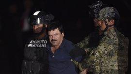 El líder del cártel de Sinaloa podría ser extraditado a Estados Unidos