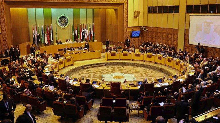 La Liga Árabe mantuvo una reunión en El Cairo