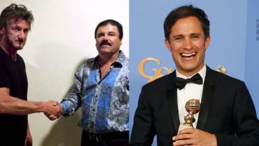 La polémica por la entrevista realizada por Sean Penn a El Chapo Guzmán