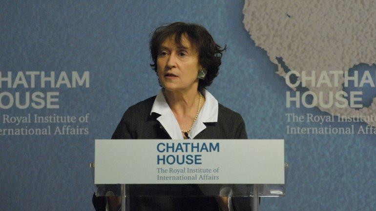 Caroline Atkinson tendrá la tarea de recomponer las relaciones de Google con los gobiernos extranjeros