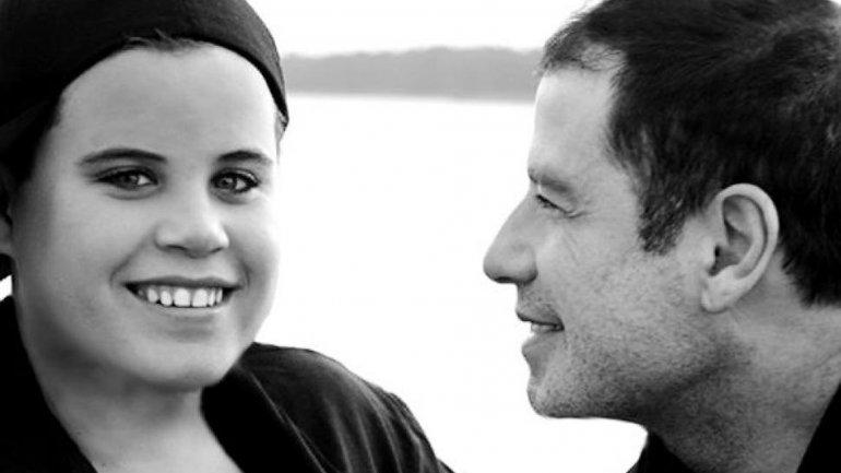 John Travolta le escribió una conmovedora carta a su fallecido hijo Jett