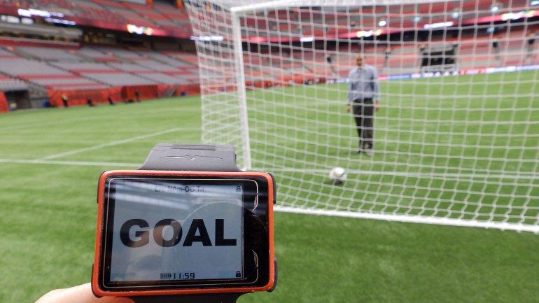 Esta tecnología se utilizará también durante la Champions League 2016/17