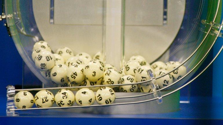 Los números que conformaron la combinación ganadora de la lotería de Estados Unidos