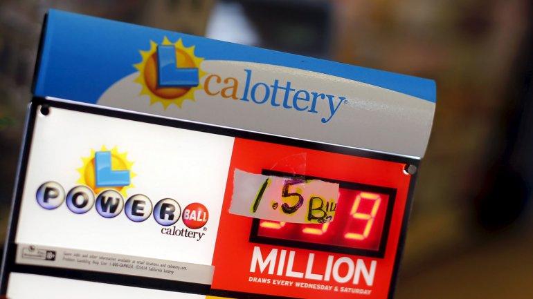 Más de 1.500 millones de dólares se sortearon en la lotería de Estados Unidos