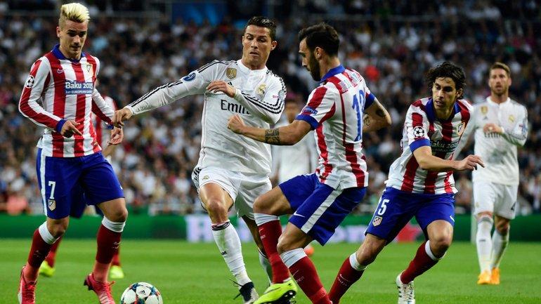 El Atlético y el Real Madrid no podrán fichar por dos periodos consecutivos