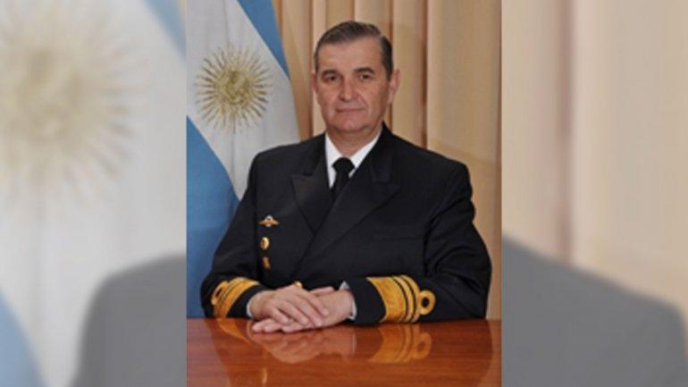 Reemplazará a Gastón Fernando Erice, que ocupa el cargo desde julio de 2013