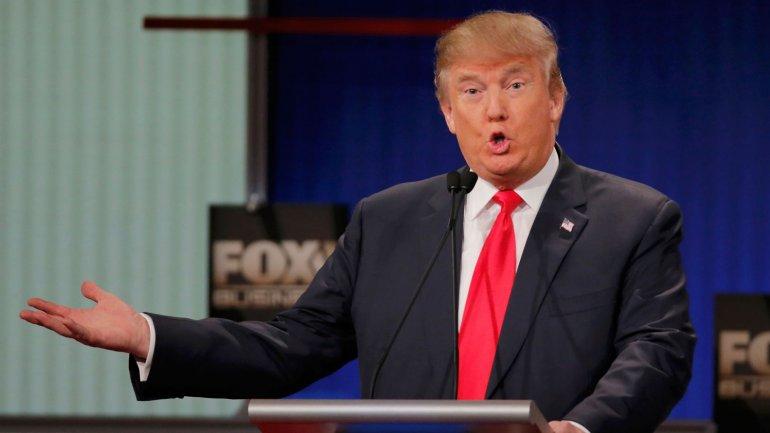 Para entender el éxito de Donald Trump en los sondeos hay que ver los cambios en las preocupaciones de la gente