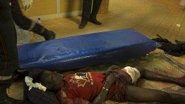 Al menos 20 muertos y 33 heridos dejó el ataque