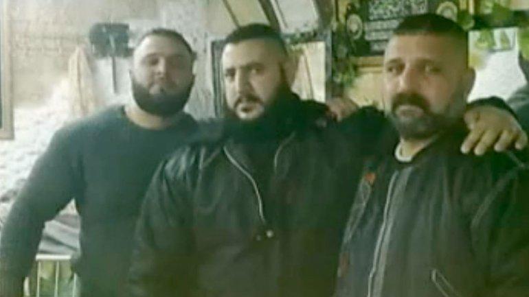 Los shabiah son acusados de una gran cantidad de crímenes de guerra
