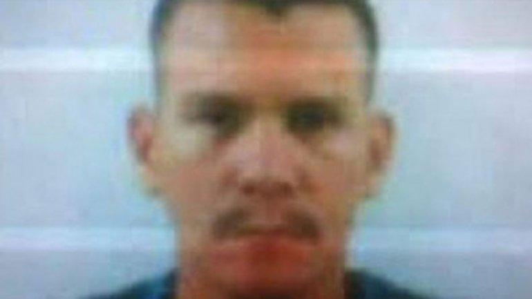 Walter Raúl Silva, alias Cara de vieja, fue abatido por las fuerzas militares
