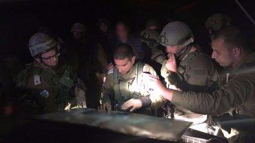 El Ejército de Israel logró atrapar al asesino de la mujer