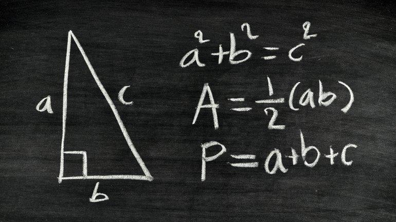 El truco matemático que se viralizó en Twitter