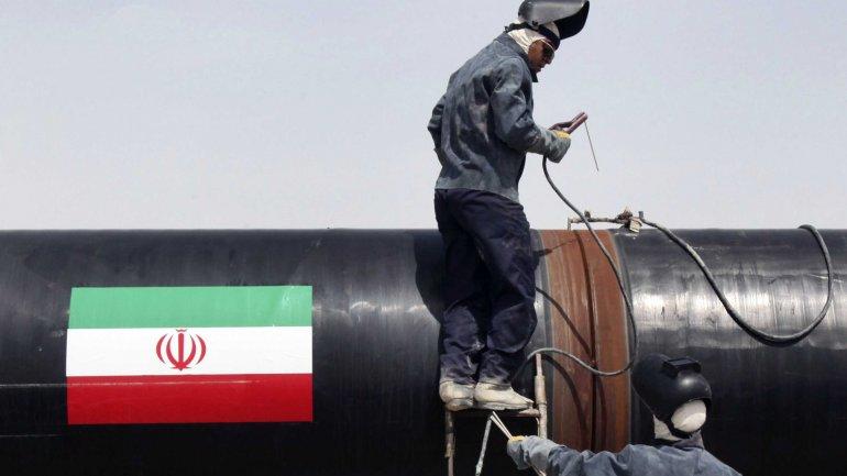 Tras años de sanciones internacionales, Irán regresó al mercado petrolero y planea incrementar sus envíos de crudo.