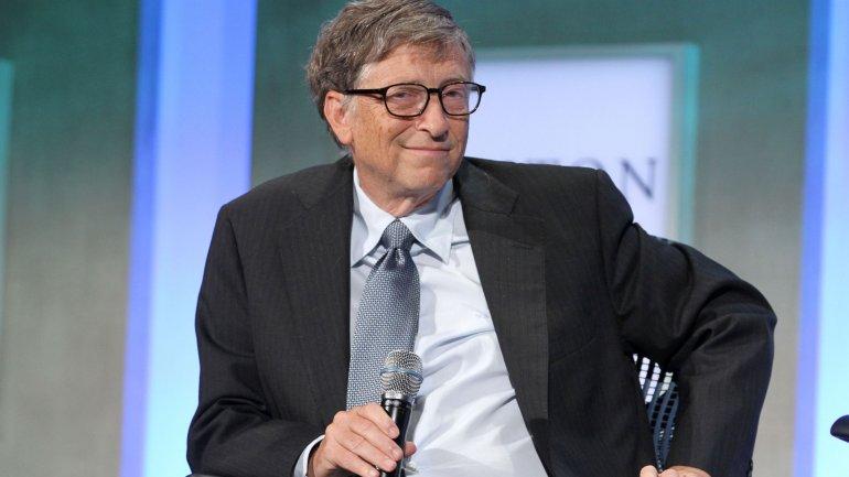 Bill Gates ya tiene su favorito para los premios Oscar 2016
