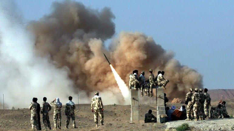 Misiles, la próxima apuesta de Irán para desafiar a Occidente