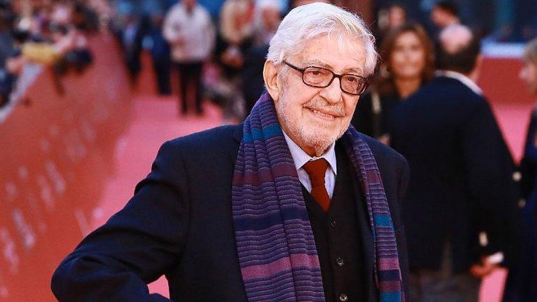 Ettore Scola es considerado uno de los mejores directores de comedias italianas junto a Federico Fellini y Dino Risi