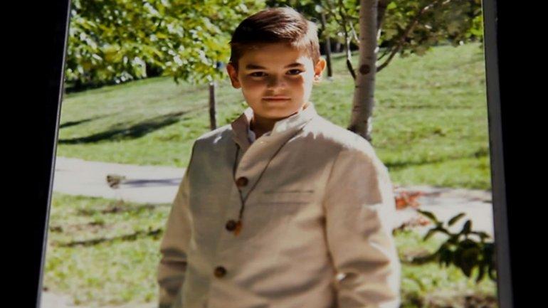 El joven de 11 años se suicidó al saltar desde el quinto piso