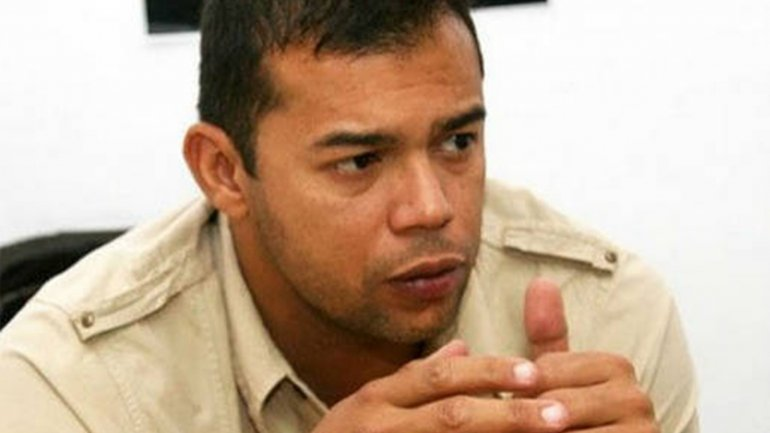 Ricardo Durán
