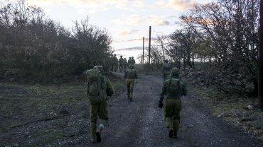 Las Fuerzas de Defensa de Israel realizaron un entrenamiento conjunto por tierra, aire y agua para enfrentar amenazas de Hezbollah y la Yihad Islámica Palestina.