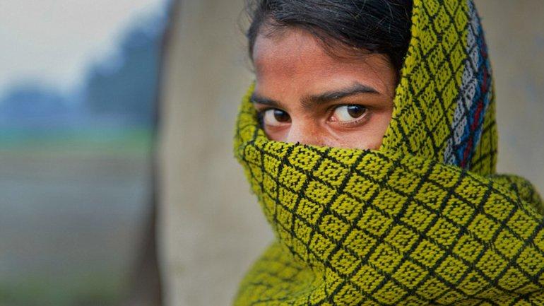 Las fotografías fueron tomadas porSmita Sharma
