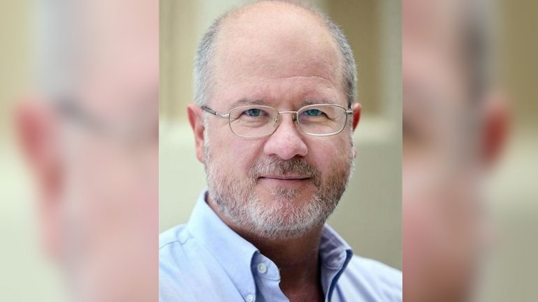 Gerardo Reyes, director de Univisión Investiga
