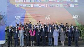 La Cumbre de la Celac en 2015 se realizó en Costa Rica