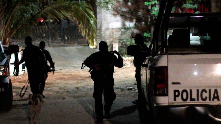 En 2015 la tasa de homicidios en México se incrementó respecto al año anterior
