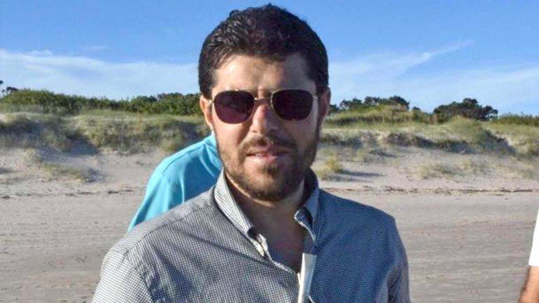 Omar Mahmmoud Faraj