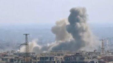 El avance de la coalición contra el Estado Islámico en Siria ahora cuenta con ayuda de lasFuerzas de Siria Democrática,una alianza armada kurdo-árabe